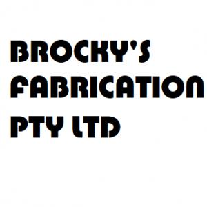 Brockys Fab