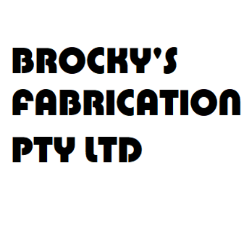 Brocky's Fabrication Pty LTD