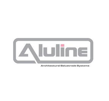 Aluline Logo