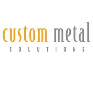 Custom Metal Solutions Mk3-square