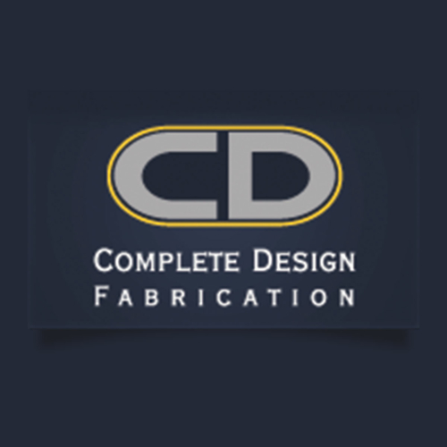 Complete Design Fabrication